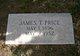 James T. Price