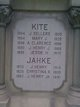 Profile photo:  A Clarence Kite