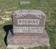 Martha Elizabeth <I>Kissick</I> Robbins