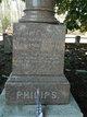 Dr James Jones Philips