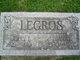 Jerry Thomas Legros