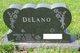 Everett Leon DeLano, II