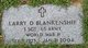 Larry Donald Blankenship