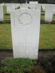 Profile photo: Private Gordon James Bennett