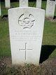 Profile photo: Flight Lieutenant ( W.Op./Air Gnr. ) Arnold Joseph Snetsinger