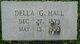 Della G. Hall
