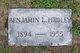 Benjamin L. Hadley