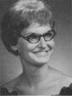 Profile photo:  Marcia Jean <I>Bellah</I> Houston
