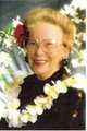 "Profile photo:  Geraldine Edith ""Geri"" <I>Thibodeau</I> Costello"
