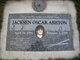Profile photo:  Jacksen Oscar Ashton