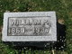 William Perry Hoverstick