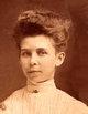 Profile photo:  Anna May <I>Olney</I> Decker