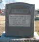 Profile photo:  Walter Howland Bloodgood