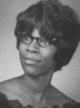 Profile photo:  Bessie Mae Gross