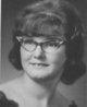 "Profile photo:  Margaret R ""Peggy"" <I>Witty</I> Hastings"