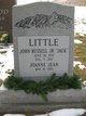 "John Russell ""Jack"" Little Jr."