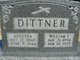 "William F ""Wilhelm"" Dittner"