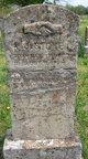 """Profile photo:  Andrew Jackson """"Jack"""" Stone"""