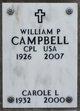 William Prescott Campbell