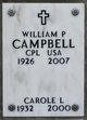 Carole Louise Campbell