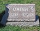 Mary K <I>Goebel</I> Aljets