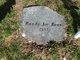 Randy Joe Bunn