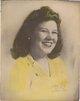 Betty Louise Massey