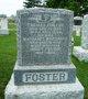 Margaret <I>Whitcraft</I> Foster
