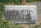 Thomas Whitcraft Newell