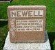 Arthur Wellington Newell