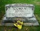 Elizabeth <I>Whitcraft</I> Cowan