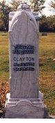 Archibald D Clayton