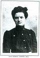 Olga Eugenia <I>Carper</I> Hall