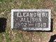 Profile photo:  Eleanor D <I>Allison</I> Allison