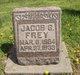 Jacob George Frey
