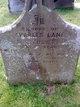 Mary <I>Farmer</I> Lane