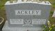 Profile photo:  Shirley A. Ackley