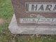 Ella Mary <I>Hughes</I> Harris