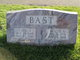 Profile photo:  Carl J. Bast