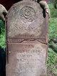 Mary E <I>Hamilton</I> Edmondson