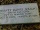 Harvey Daniel Wright