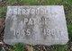 Gertrude L. Patch