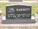 Profile photo:  George E. Barnett, Jr