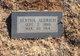 Bertha <I>Lee</I> Aldrich
