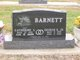 "Profile photo:  Catherine I ""Mick"" <I>Kirkpatrick</I> Barnett"