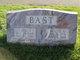 Profile photo:  Bessie Virginia <I>Trail</I> Bast