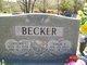 Virgie R Becker