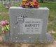 James Francis Barnett