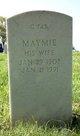 Maymie Reaser