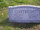 "Profile photo:  James R. ""Hoss"" Cortright"